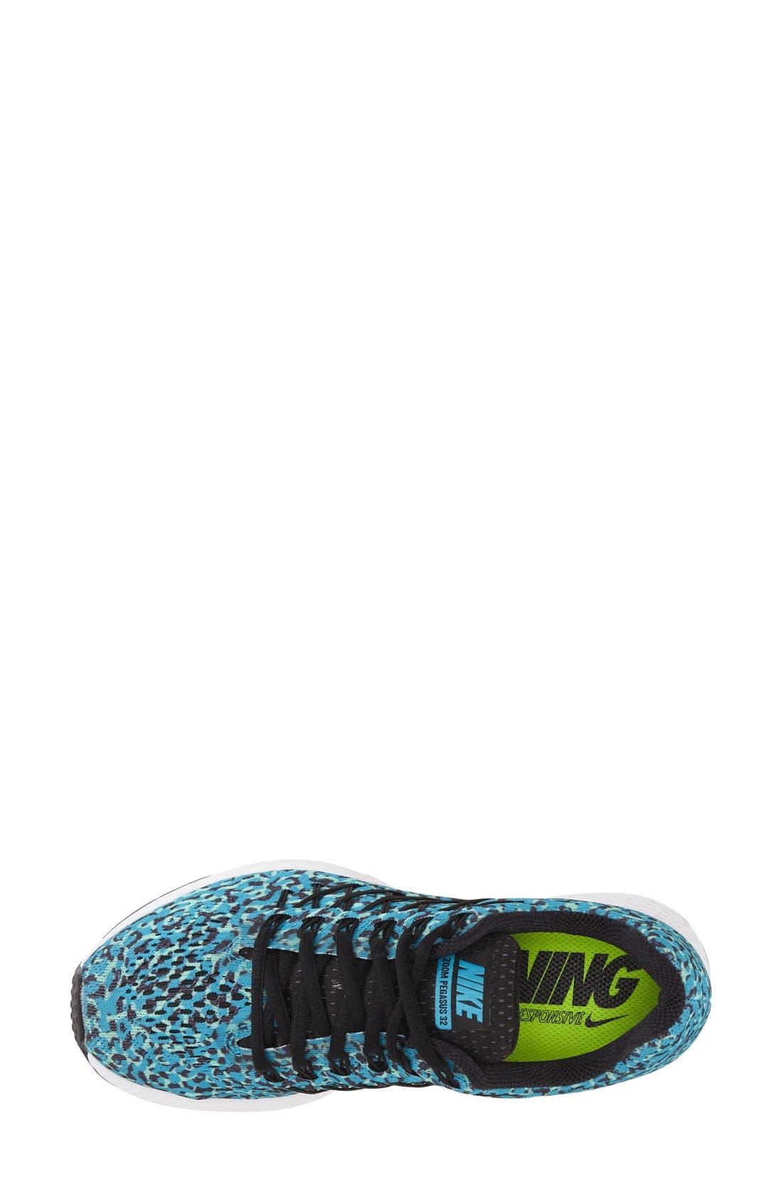 Alternate Image 3  - Nike 'Air Zoom Pegasus 32' Running Shoe (Women)