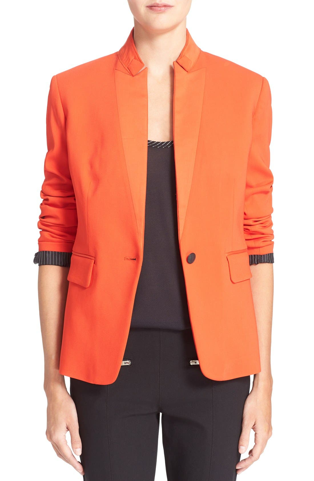 Alternate Image 1 Selected - rag & bone 'Archer' Blazer