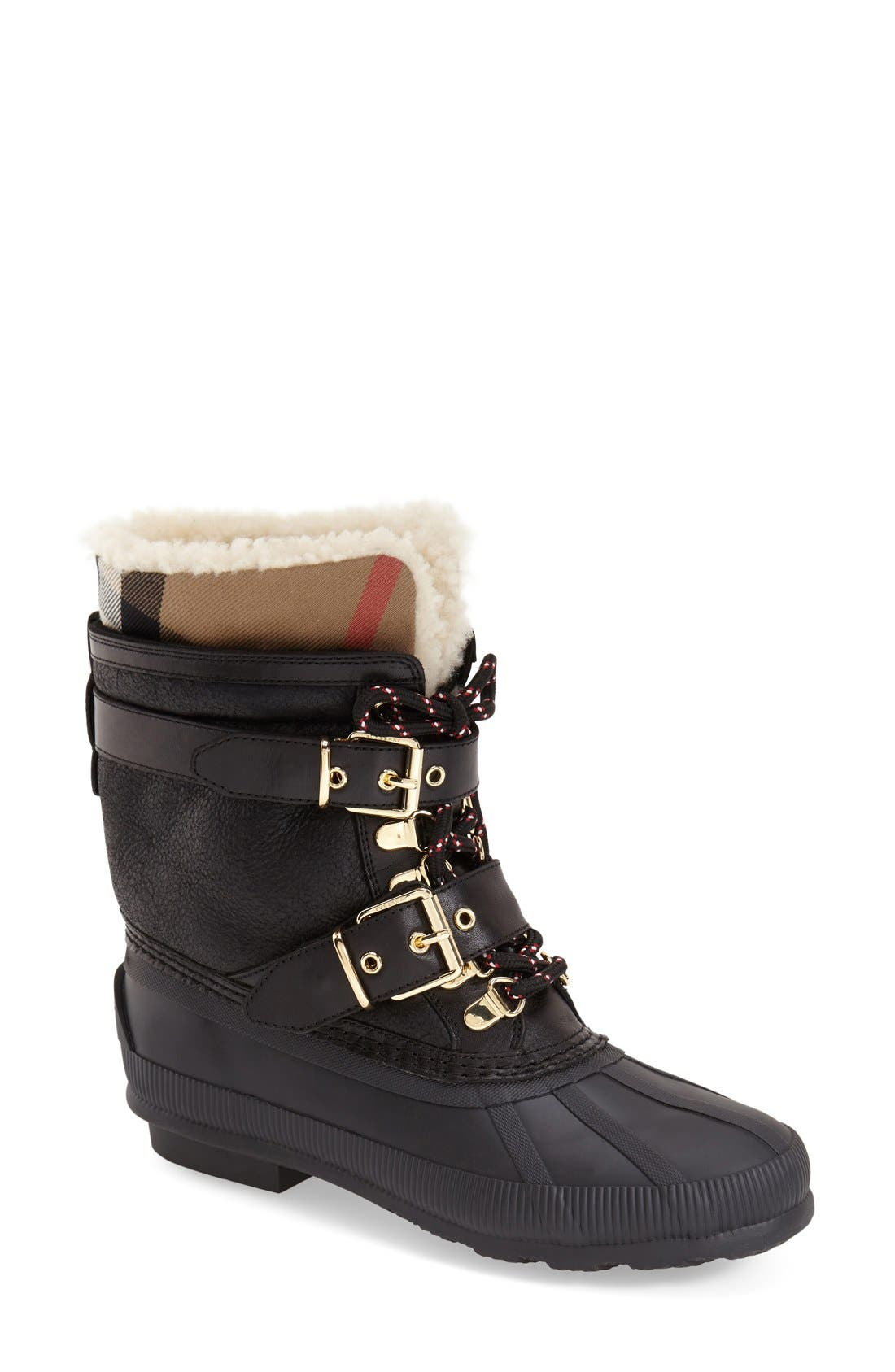 BURBERRY 'Windmere' Boot