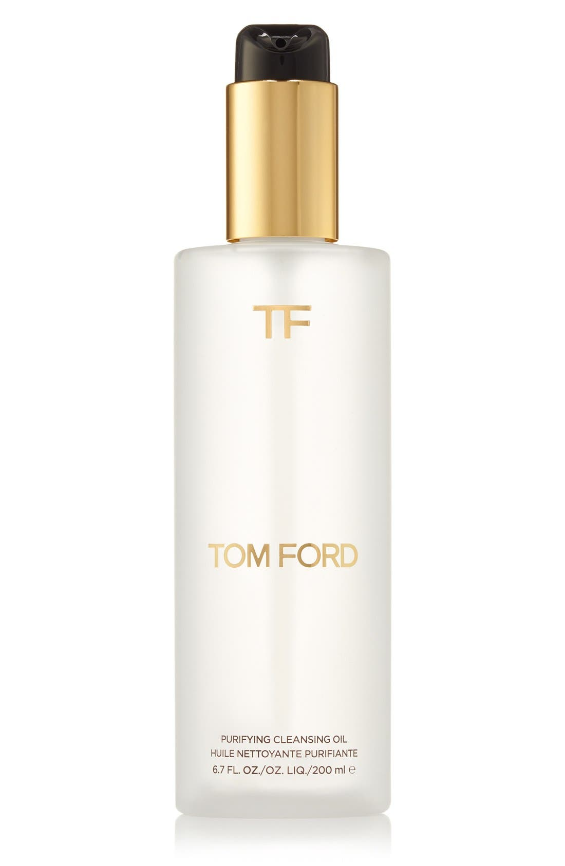 Tom Ford 'Purifying' Cleansing Oil