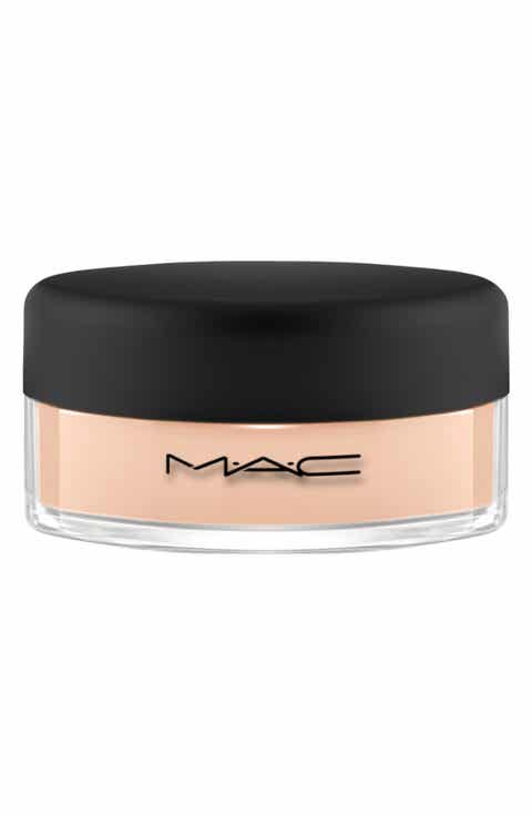 MAC 'Mineralize' Loose Powder Foundation