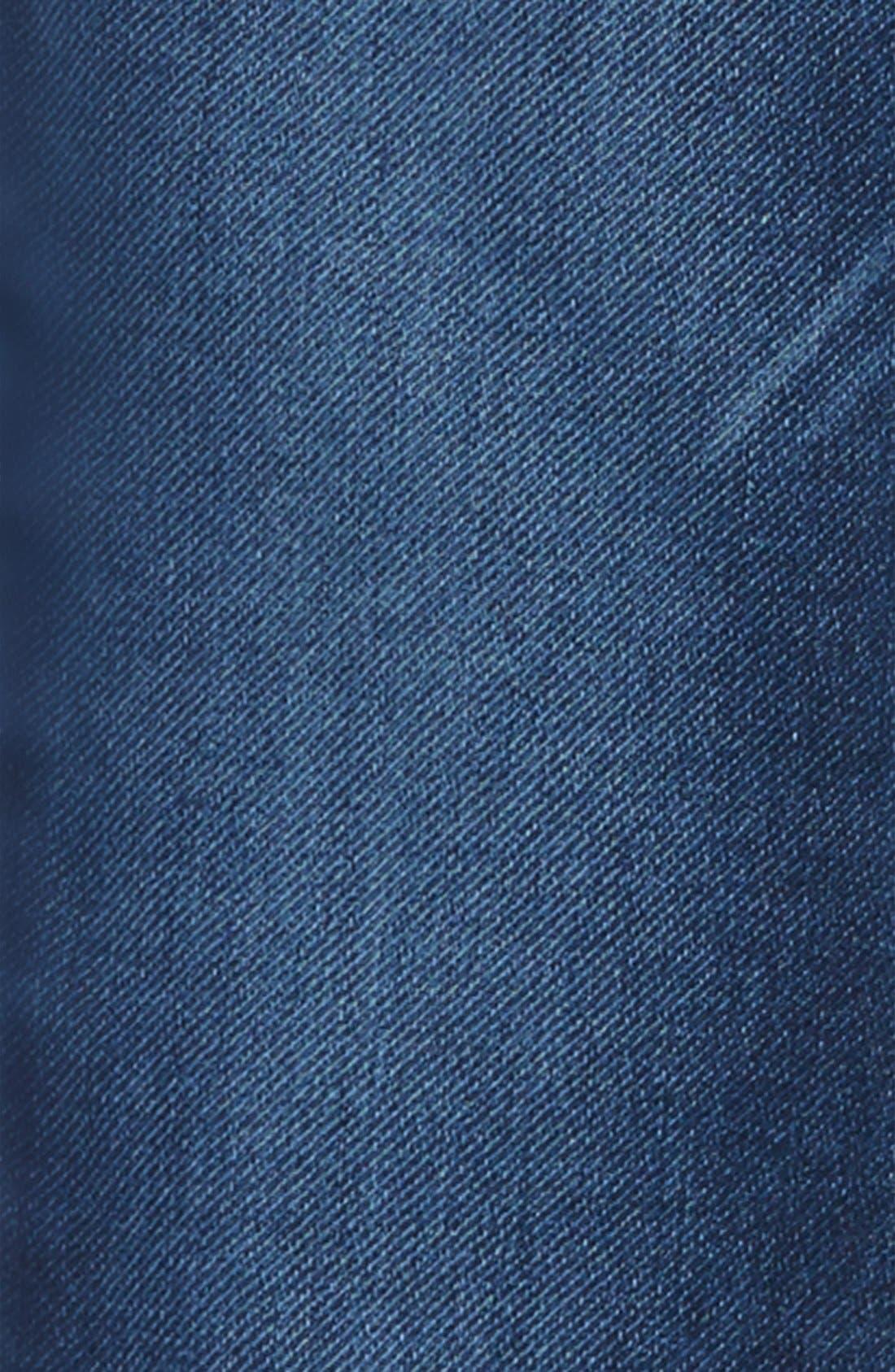 Alternate Image 3  - True Religion Brand Jeans 'Knit Sweatpant' Jeans (Toddler Boys & Little Boys)