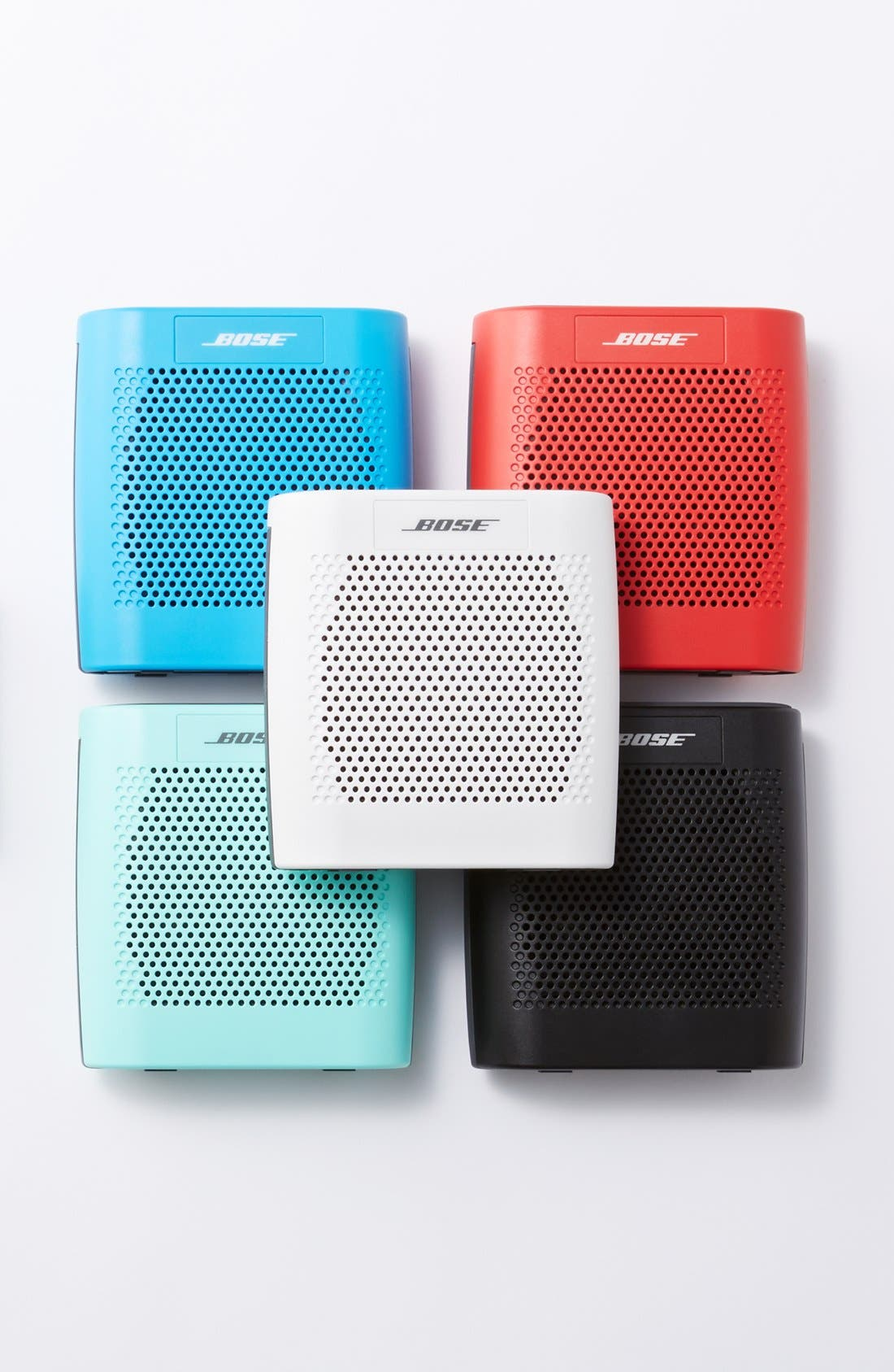 Alternate Image 5  - Bose® SoundLink® Color Bluetooth® Speaker