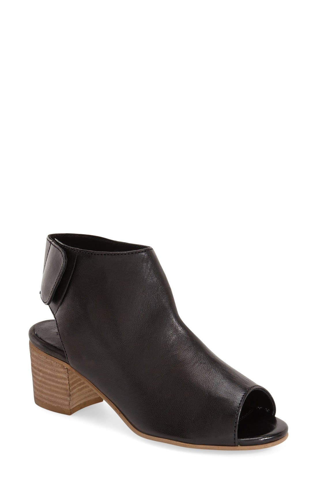 Alternate Image 1 Selected - Dune London 'Joanna' Bootie (Women)
