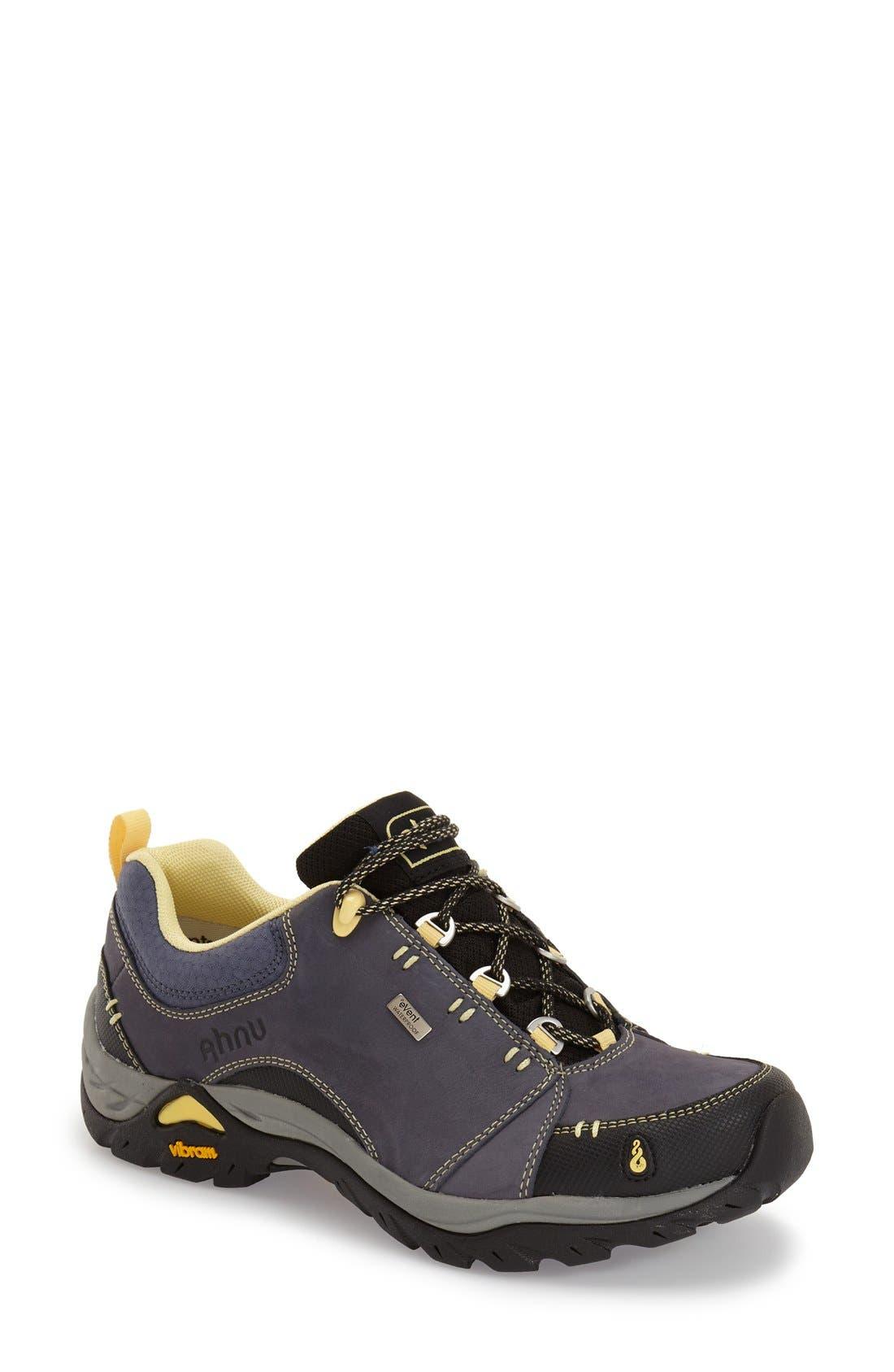 Alternate Image 1 Selected - Ahnu 'Montara' Sneaker