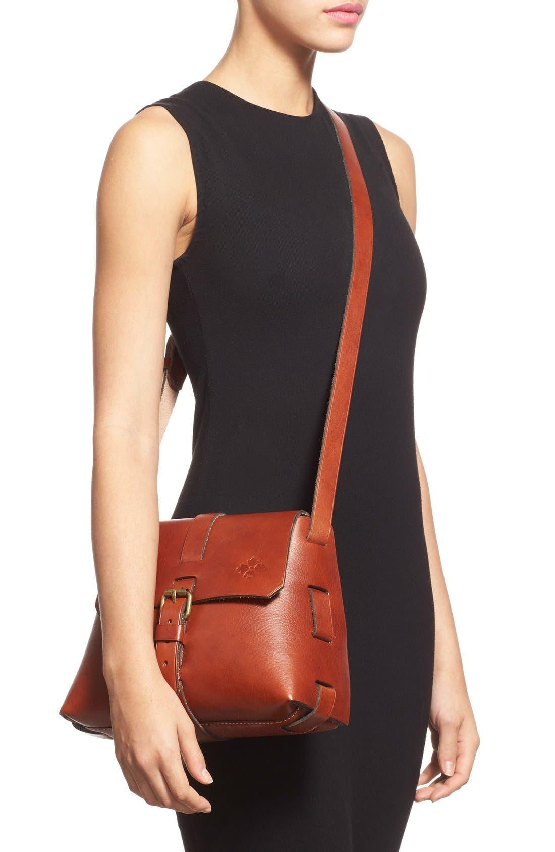 Alternate Image 2  - Patricia Nash 'Frattini' Crossbody Bag