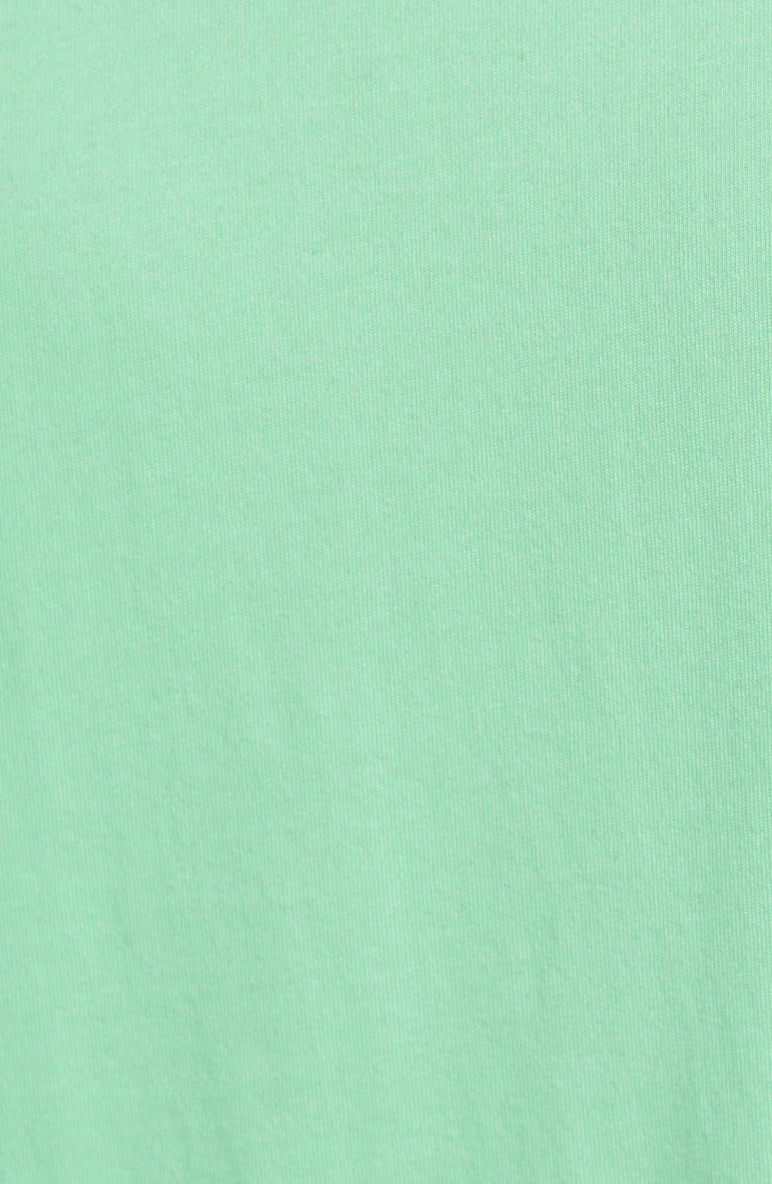 Alternate Image 5  - Vineyard Vines 'Date Palm Whale' Graphic T-Shirt