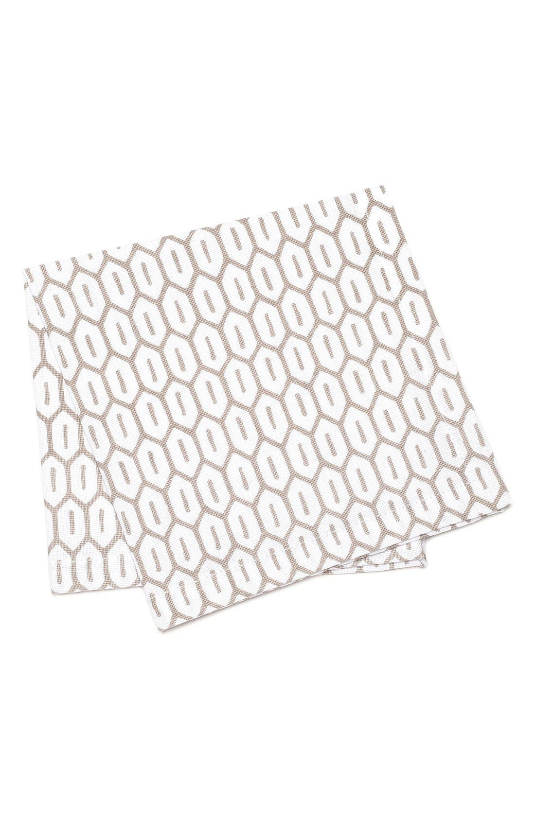 zestt 'Andorra' Cocktail Napkins (Set of 4)