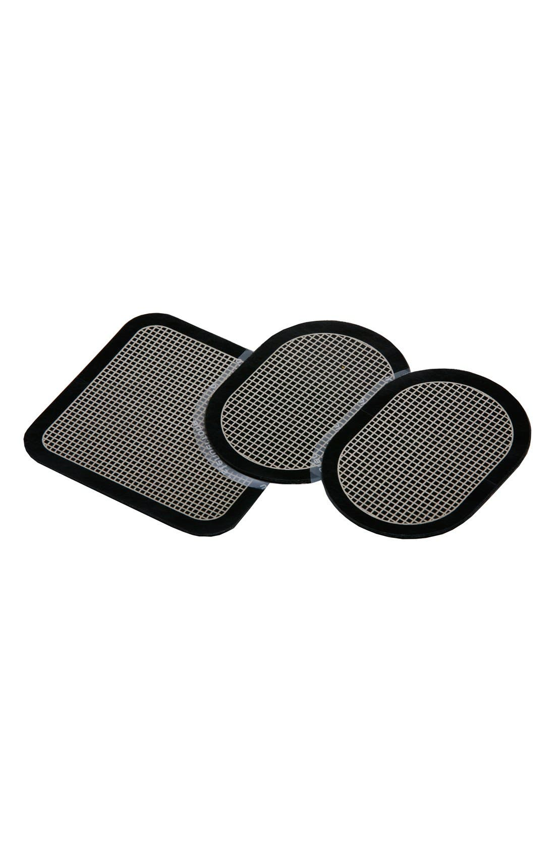 bio-medical research 'Slendertone' Replacement Abdominal Toning Gel Pads