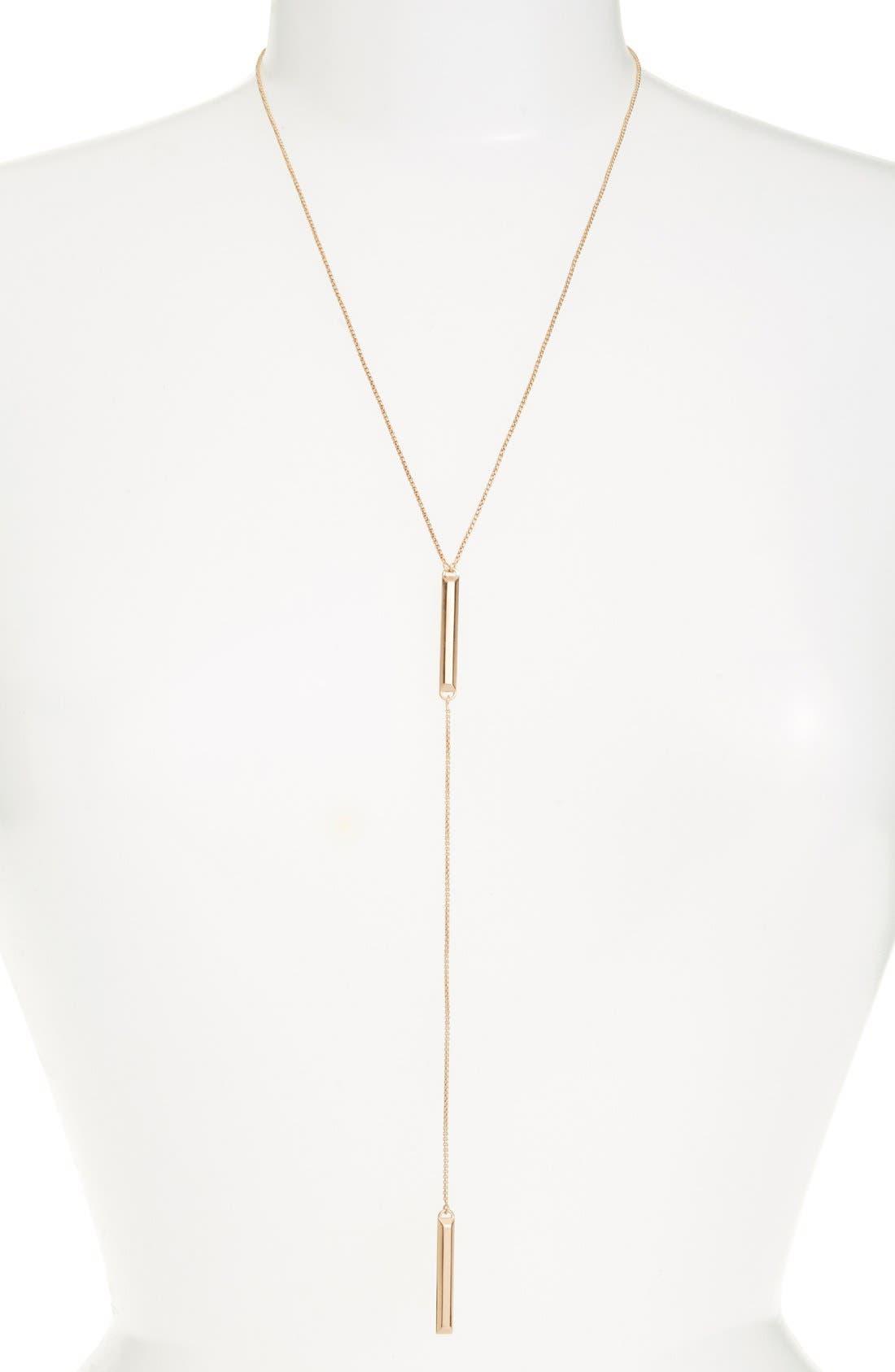 Kendra Scott 'Shelton' Y-Necklace