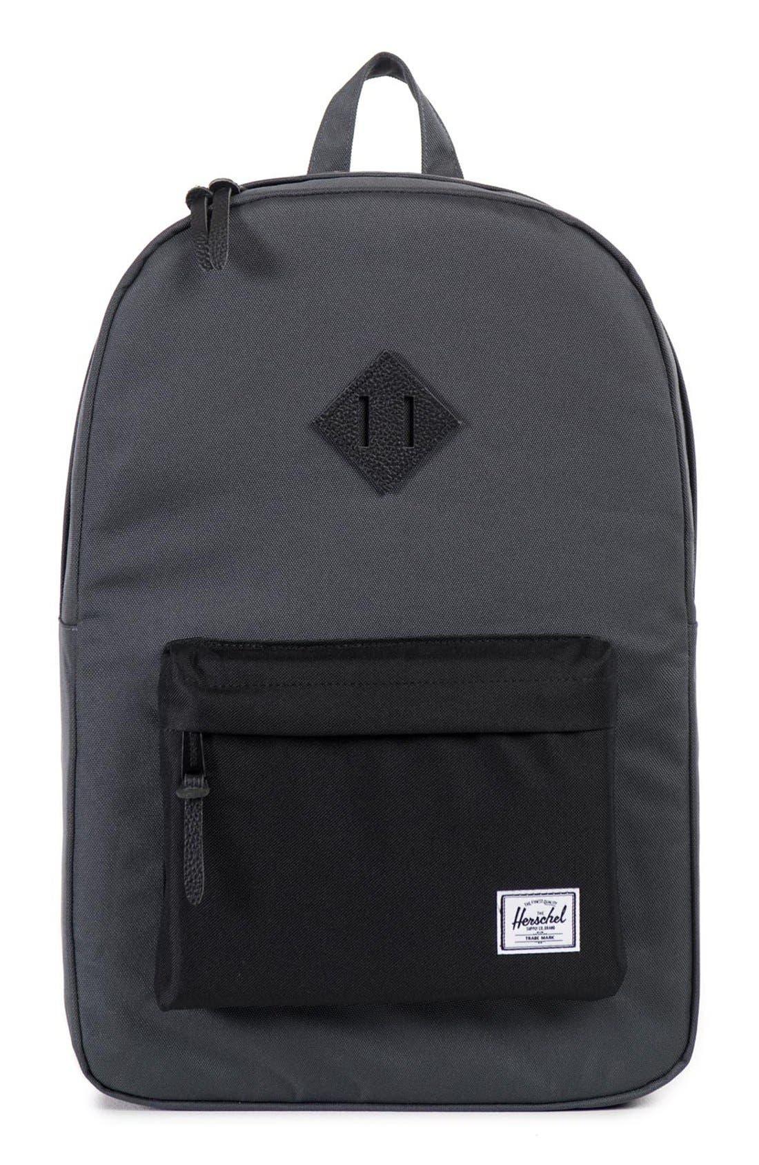 Main Image - Herschel Supply Co. 'Heritage' Backpack