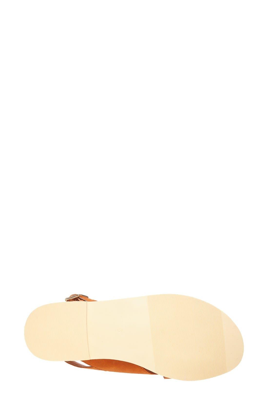 Alternate Image 4  - Matisse 'Arielle' Slingback Sandal (Women)