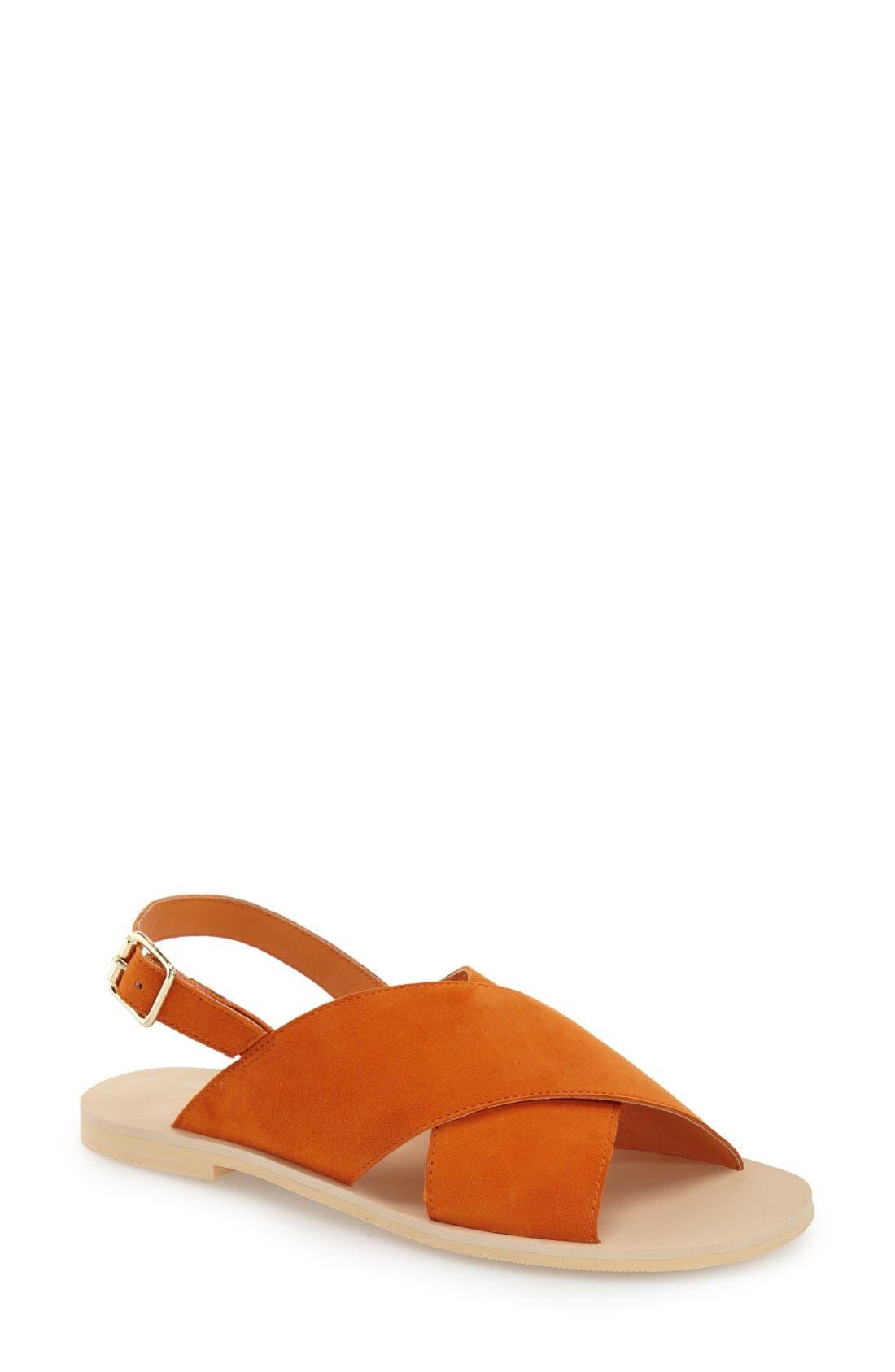 Alternate Image 1 Selected - Matisse 'Arielle' Slingback Sandal (Women)