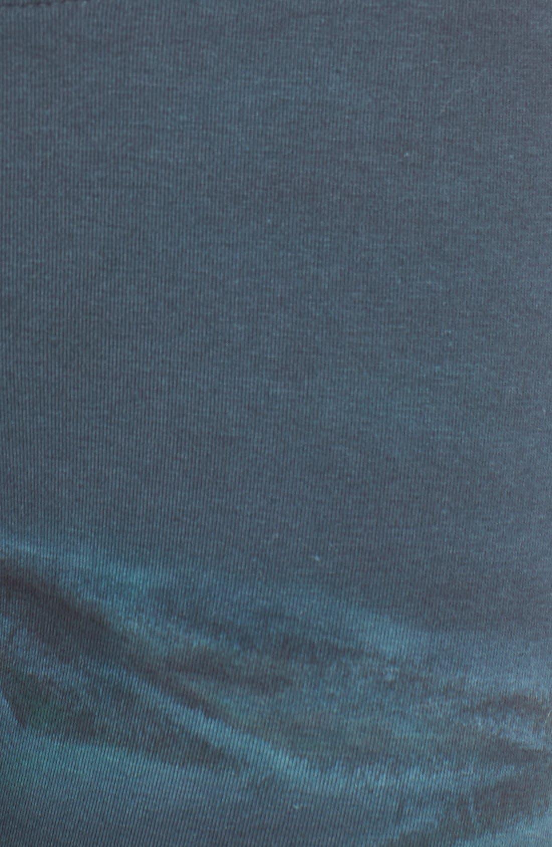Alternate Image 5  - Hard Tail Tie Dye Leggings