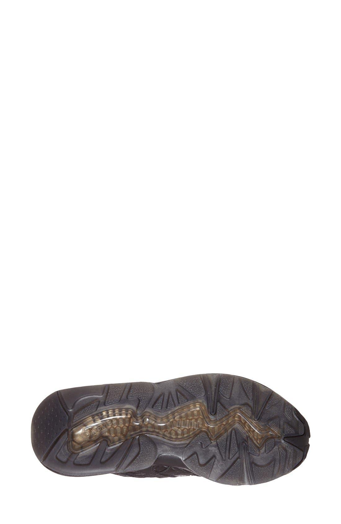 Alternate Image 4  - PUMA 'Trinomic R698 Exotic' Sneaker (Women)