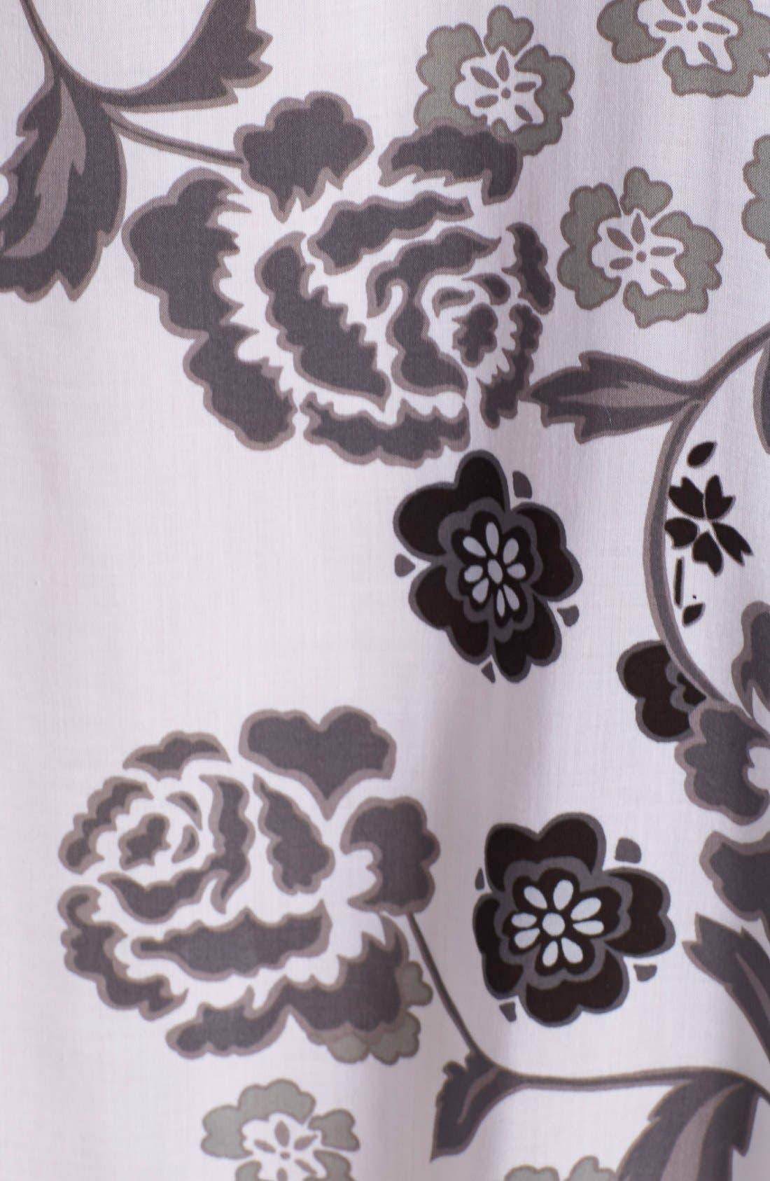 Alternate Image 5  - Josie 'Lovely Roses' Sleep Shirt