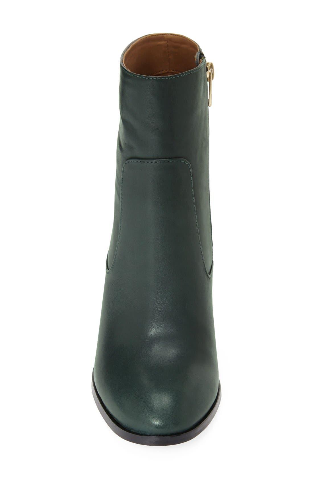 Alternate Image 3  - Calvin Klein 'Karlia' Ankle Bootie(Women)