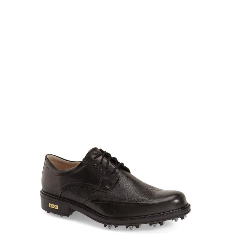 Ecco Shoe Shop In Bath