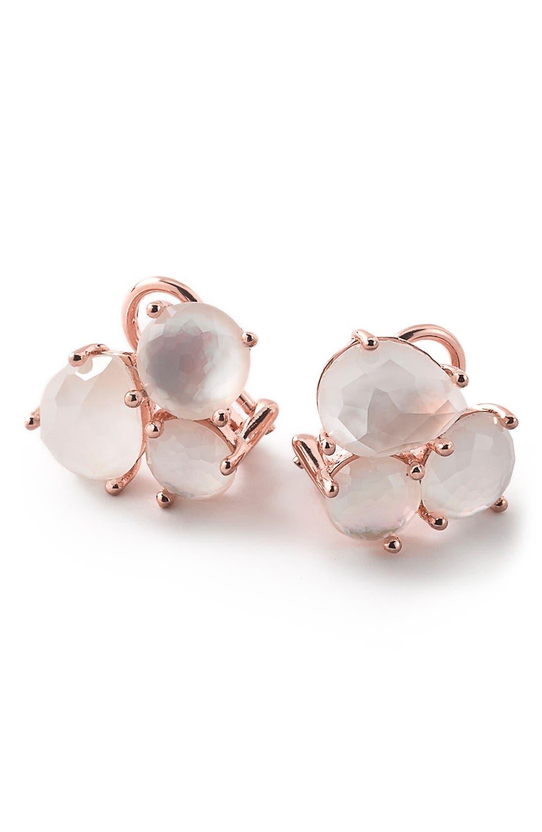 Alternate Image 1 Selected - Ippolita 'Rock Candy' Cluster Stud Earrings