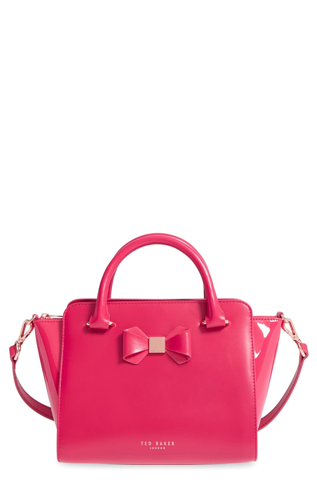 Alternate Image 1 Selected - Ted Baker London 'Ashlene - Bow' Tote