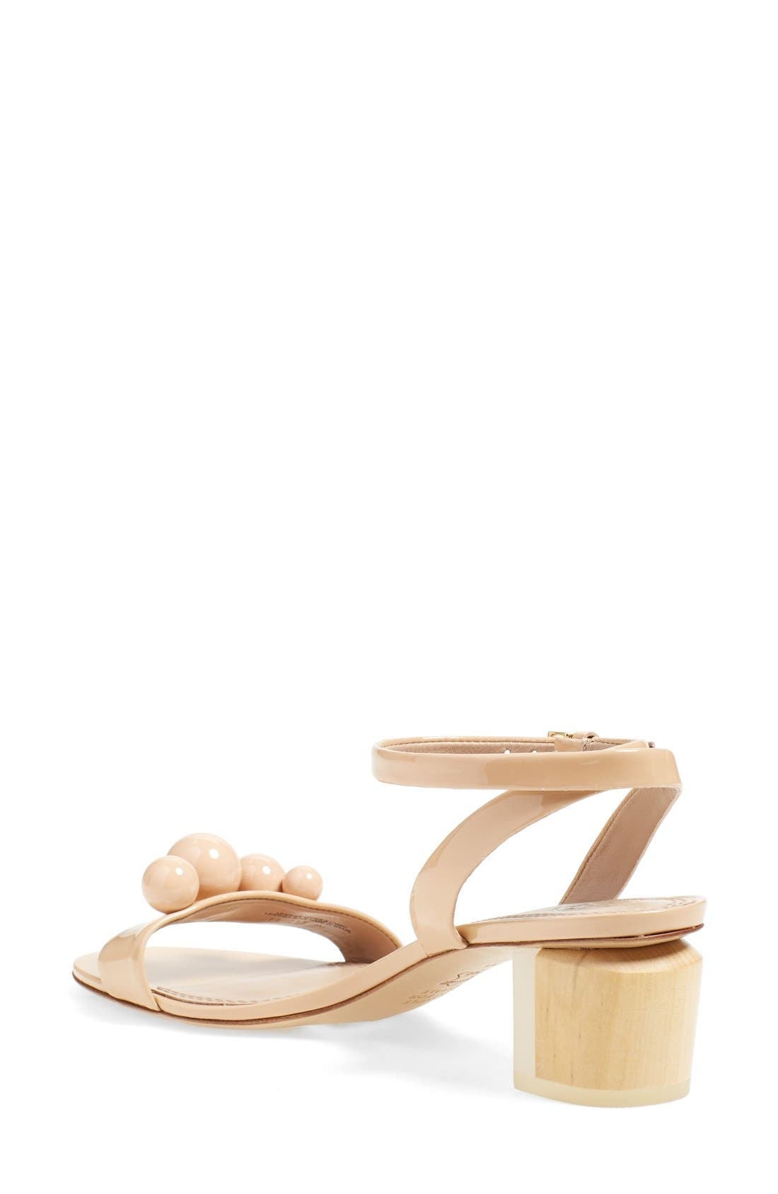 Alternate Image 2  - Tory Burch 'Disco' Sandal (Women)