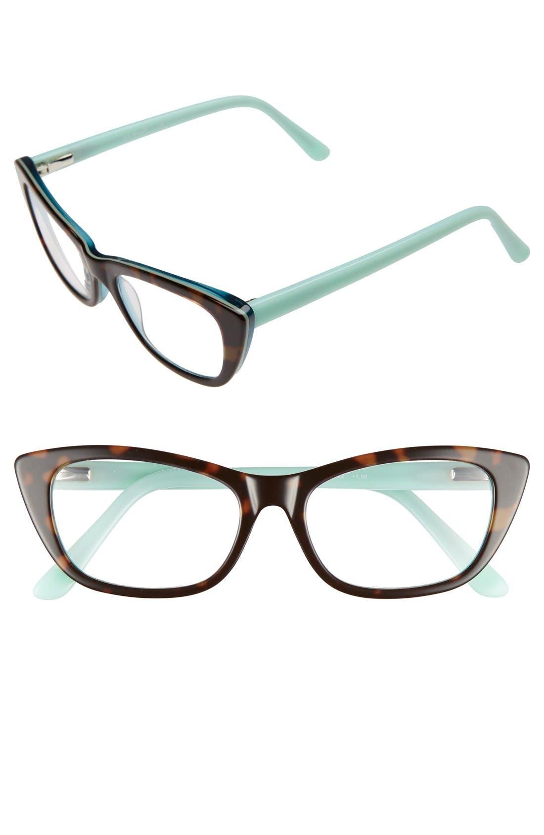 Alternate Image 1 Selected - A.J. Morgan 50mm Reading Glasses