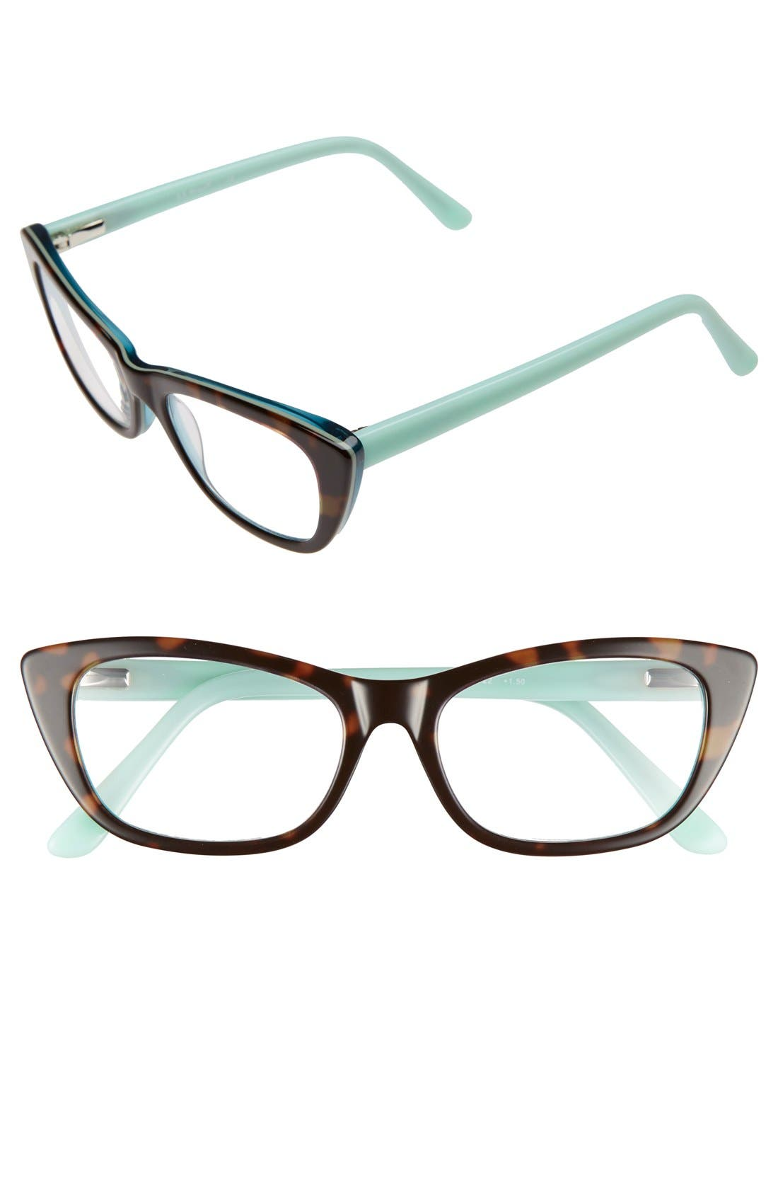 Main Image - A.J. Morgan 50mm Reading Glasses