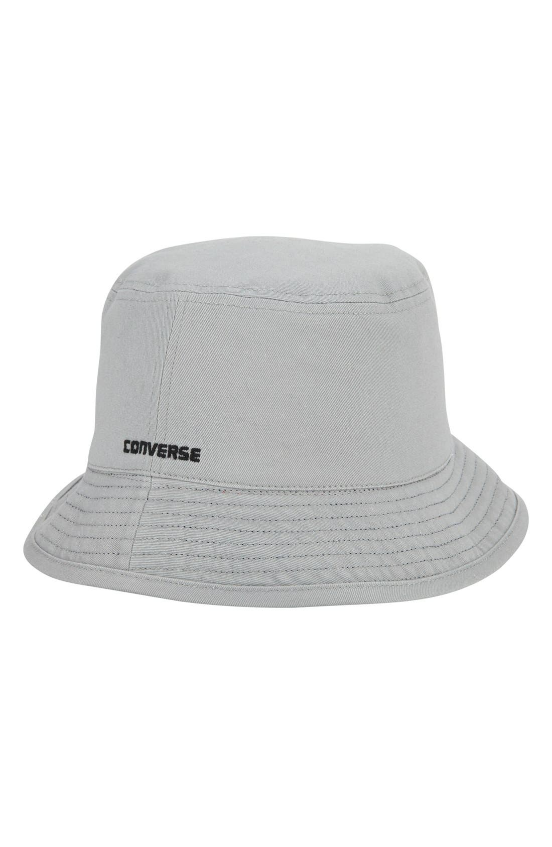 Alternate Image 2  - Converse Reversible Bucket Hat