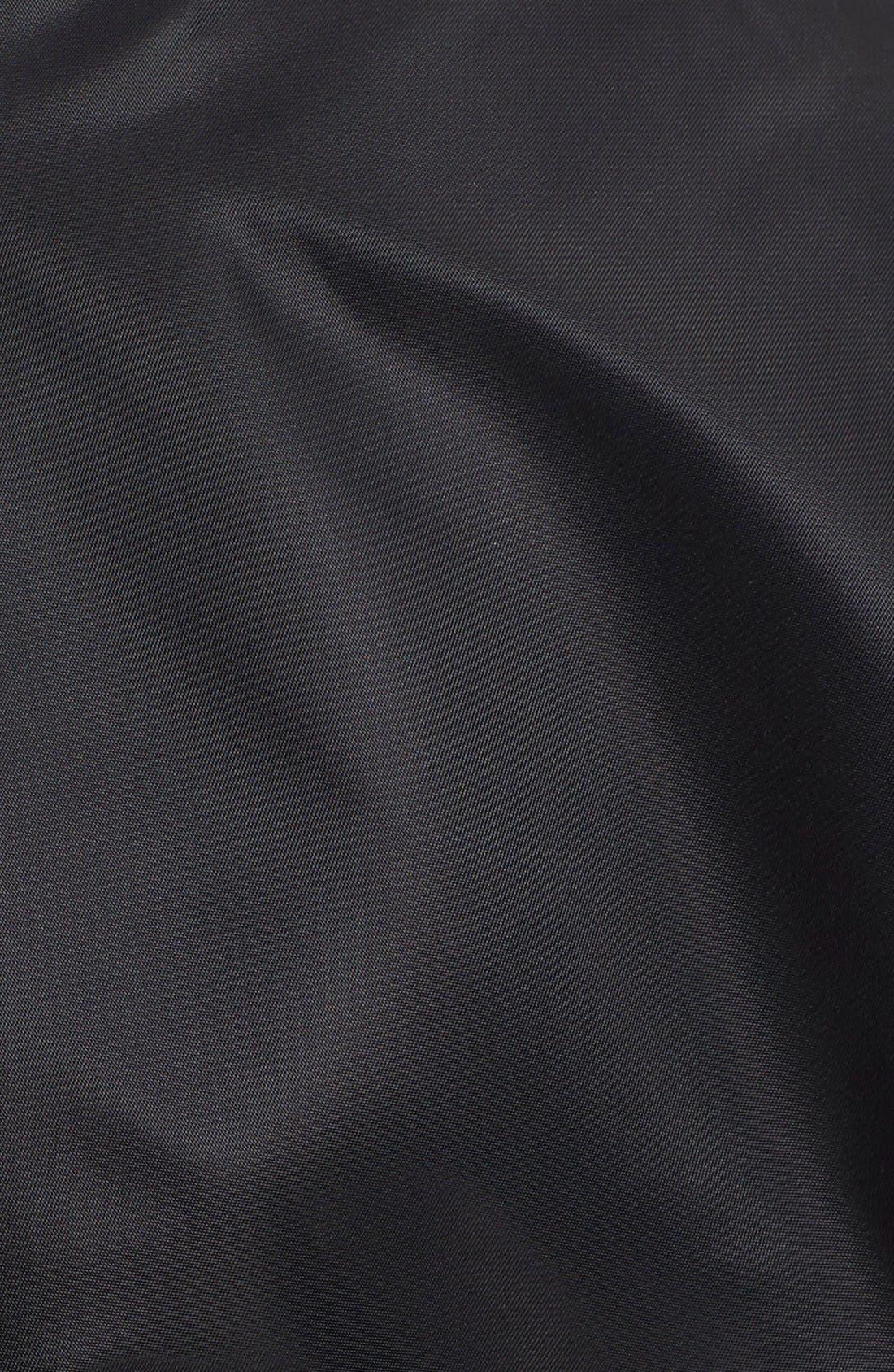 Alternate Image 3  - Vetements Nylon Bomber Jacket