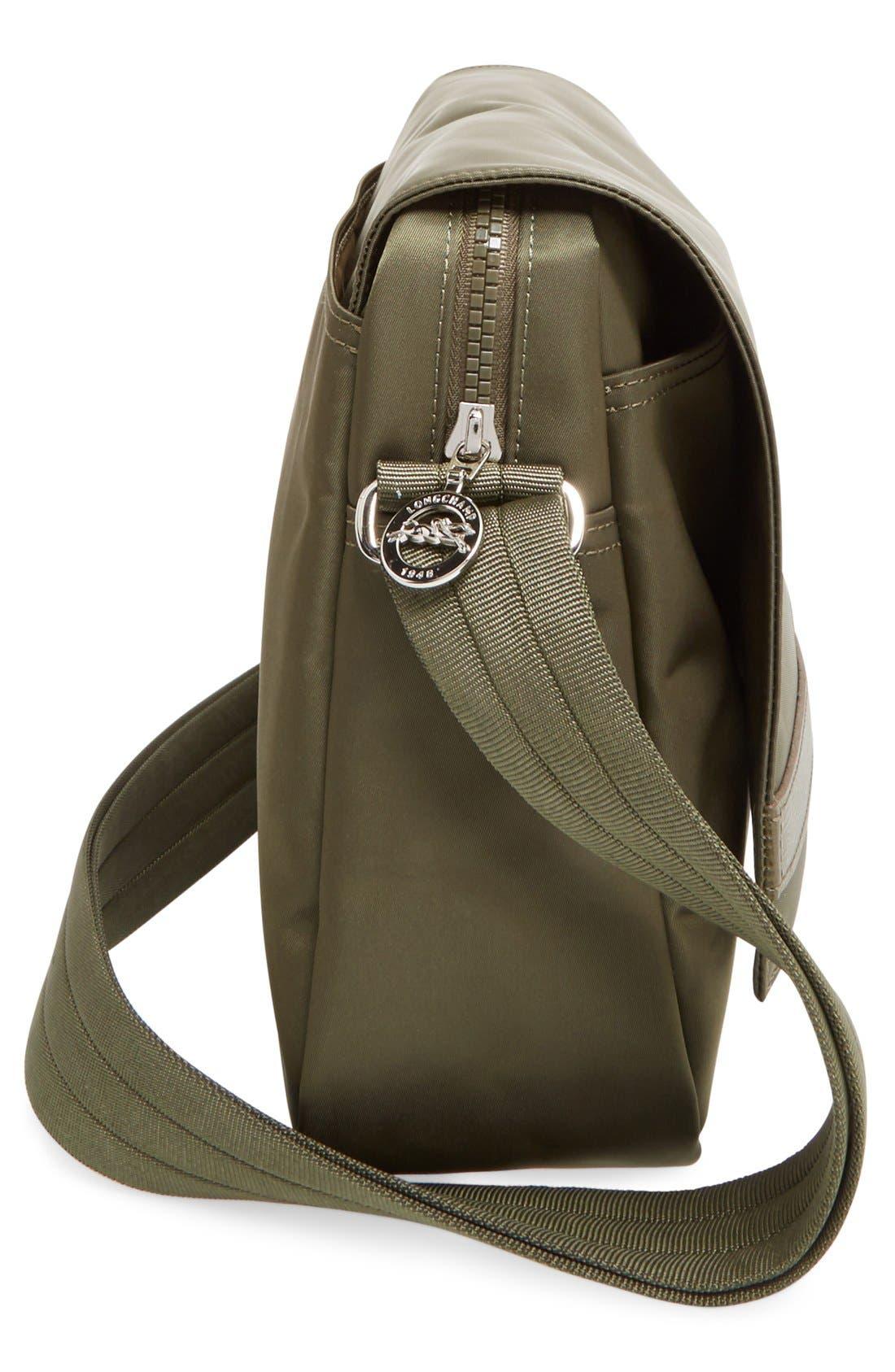 Alternate Image 5  - Longchamp 'Le Pliage Neo' Messenger Bag