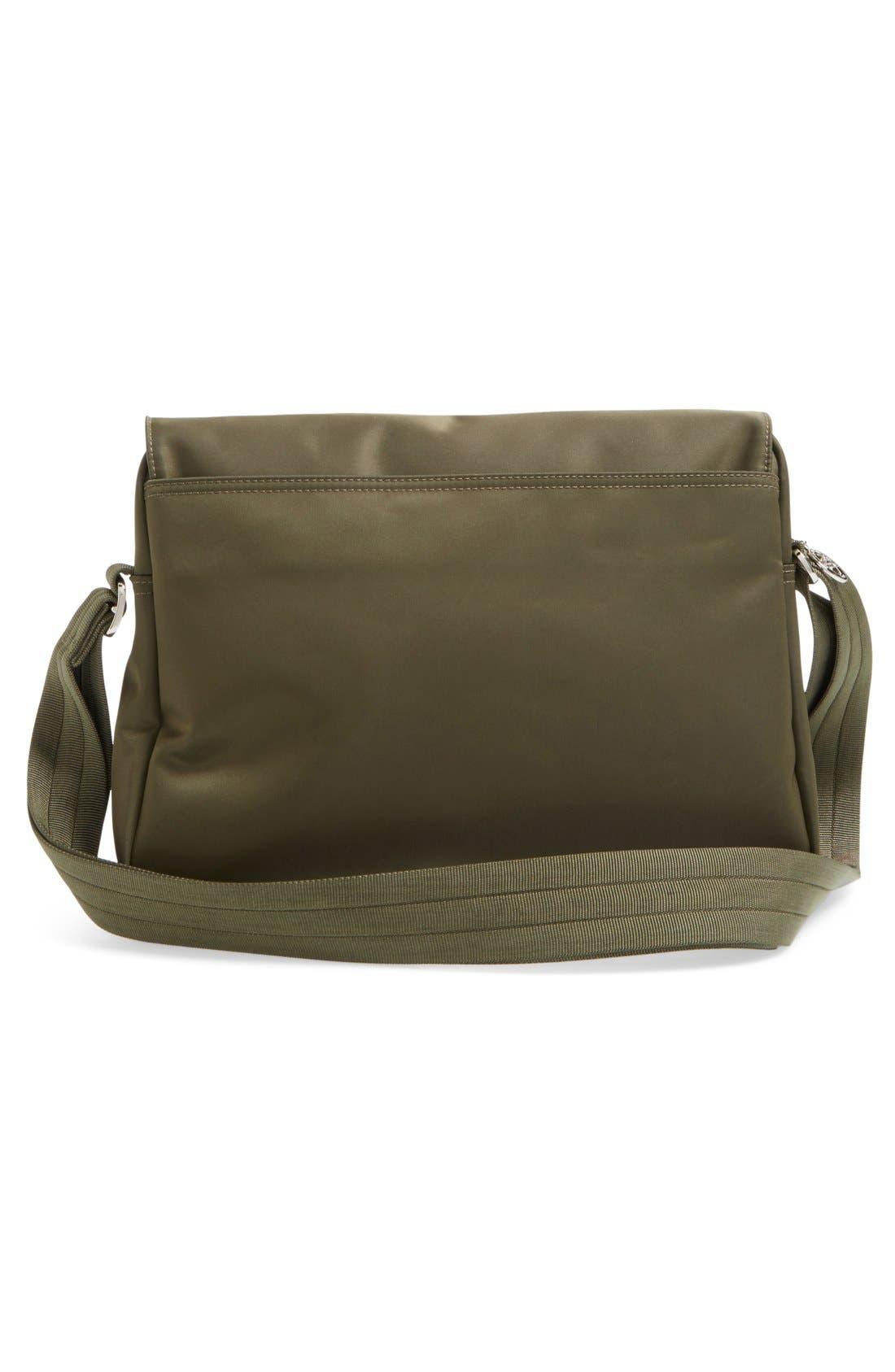 Alternate Image 3  - Longchamp 'Le Pliage Neo' Messenger Bag