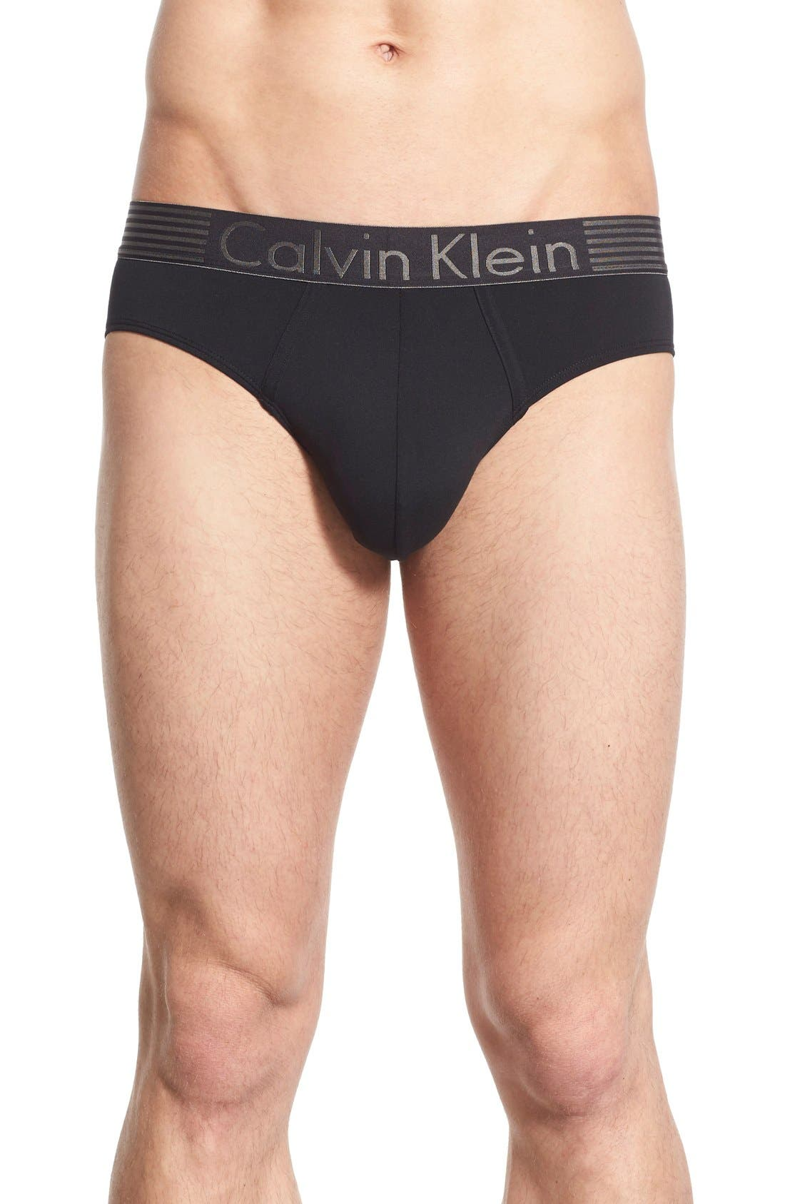 Calvin Klein Iron Strength Briefs