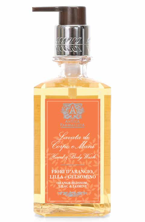 Antica Farmacista 'Orange Blossom, Lilac   Jasmine' Hand Wash