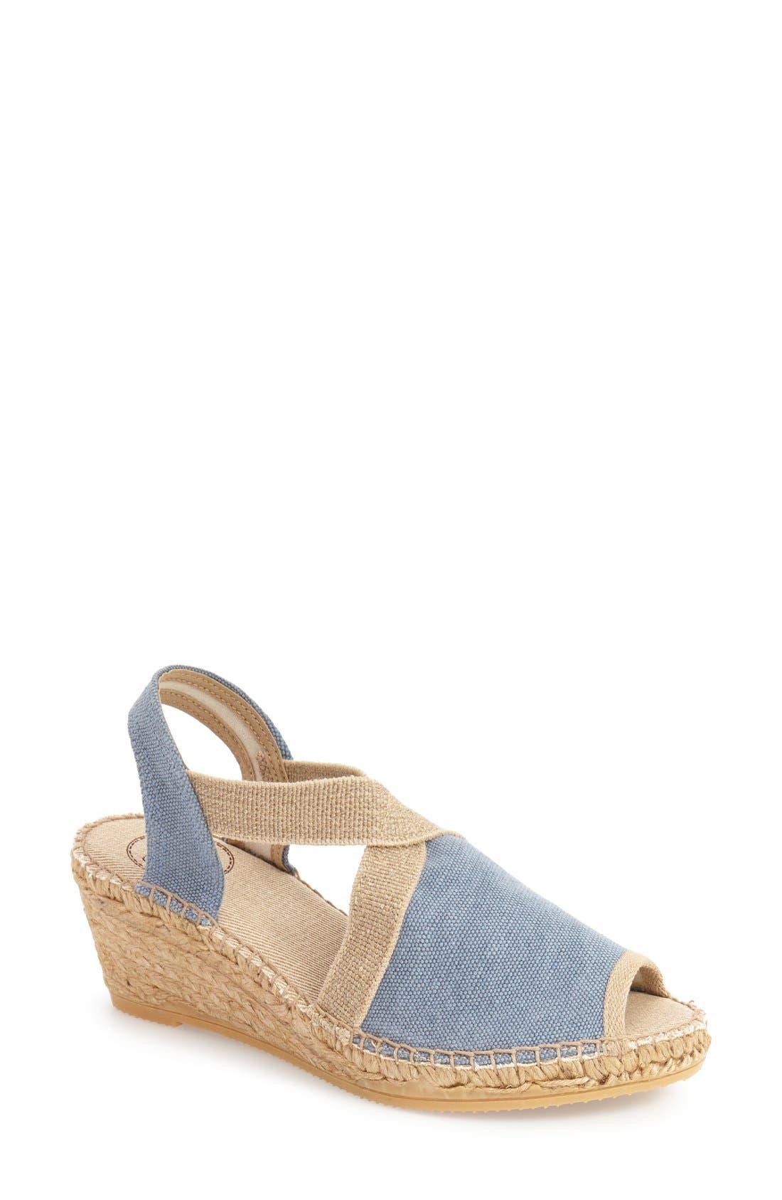 TONI PONS 'Breda' Sandal