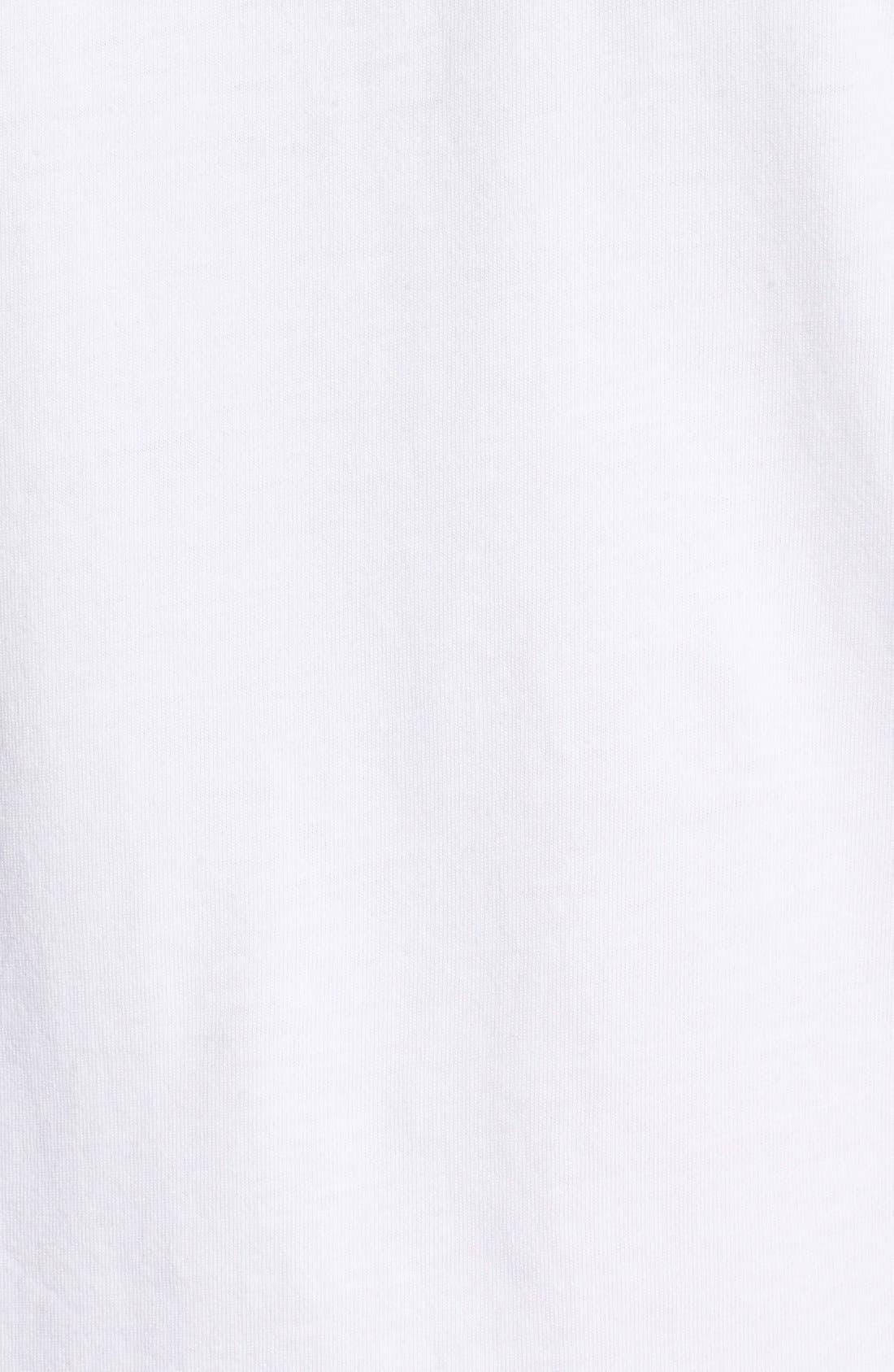 Alternate Image 5  - Vineyard Vines 'Whale Shamrock' Graphic T-Shirt