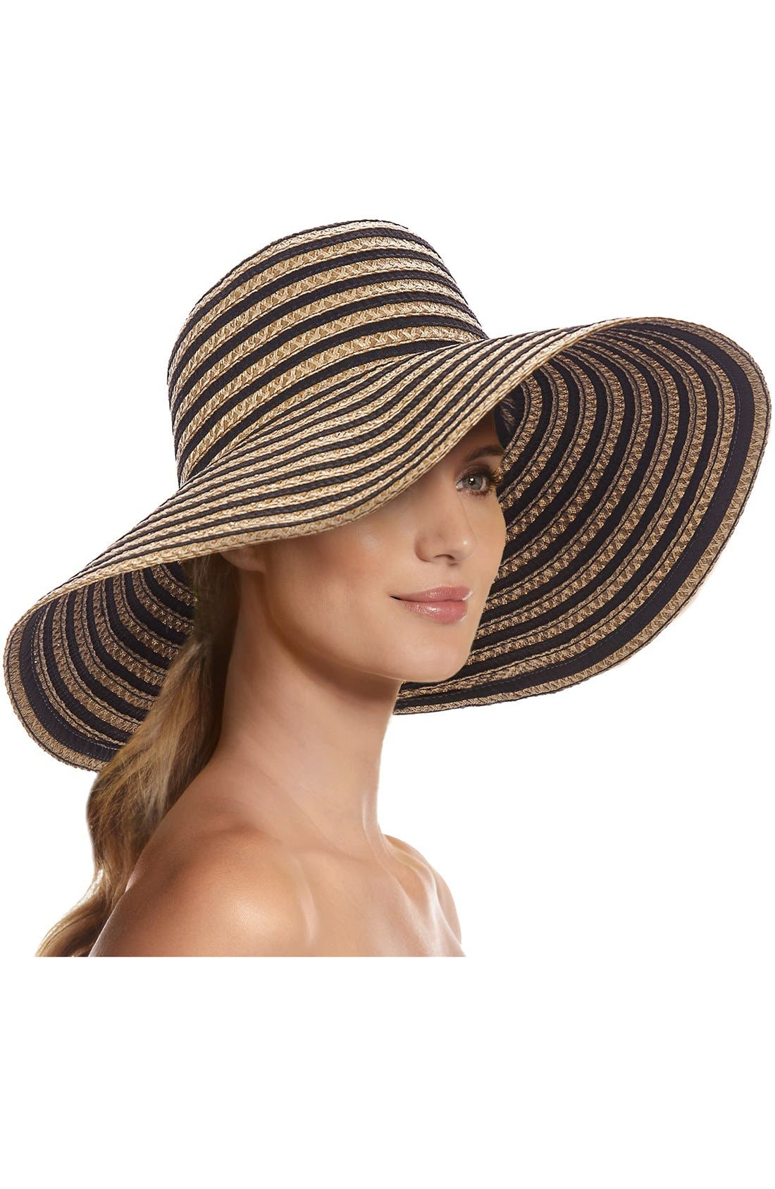 Alternate Image 2  - Eric Javits 'GG Dame II' Packable Sun Hat