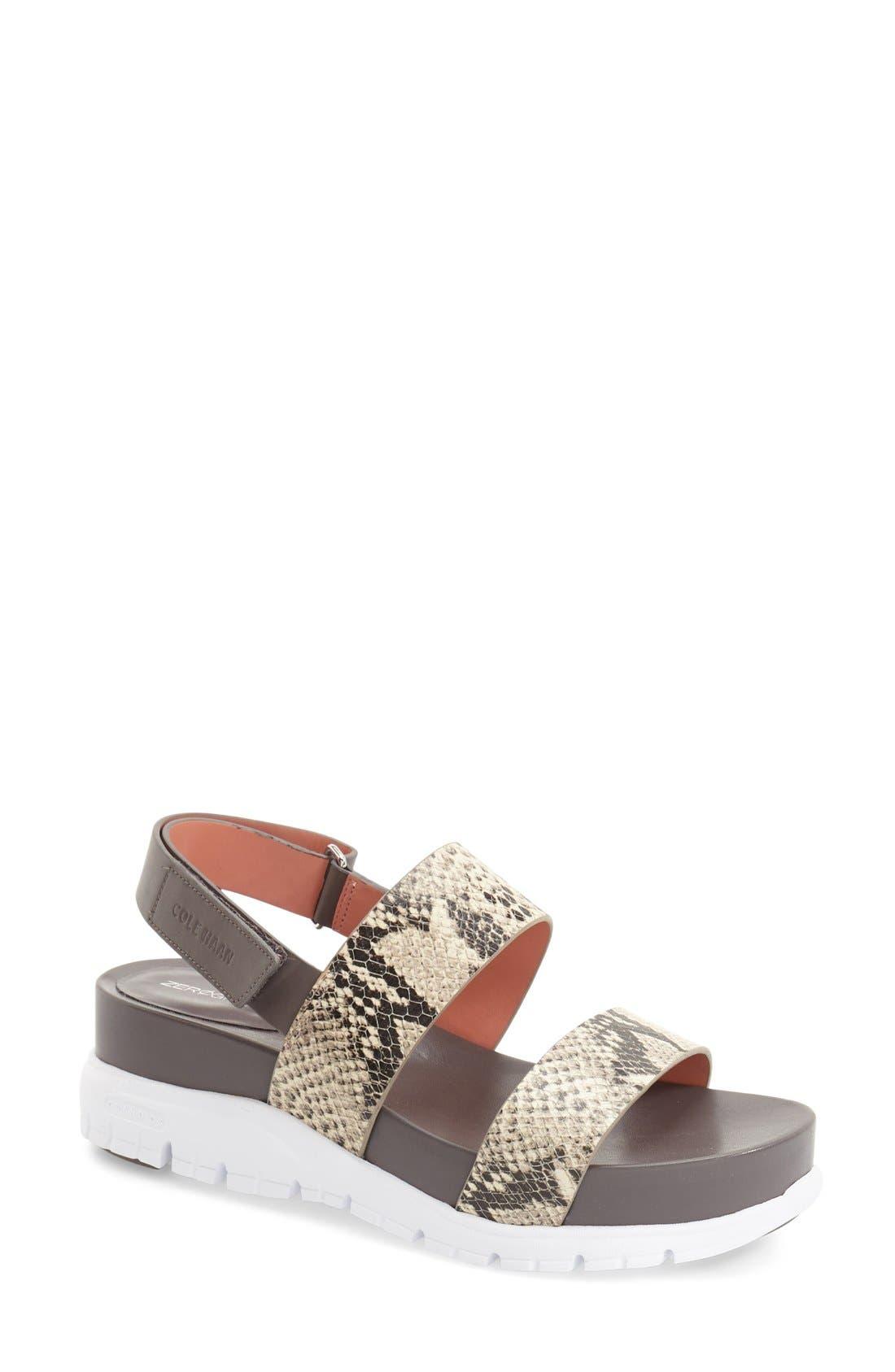 COLE HAAN 'ZeroGrand' Sandal