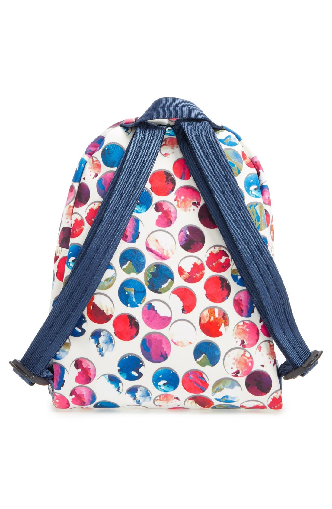 Alternate Image 3  - Longchamp 'Small Le Pliage - Neo Fantaisie' Canvas Backpack