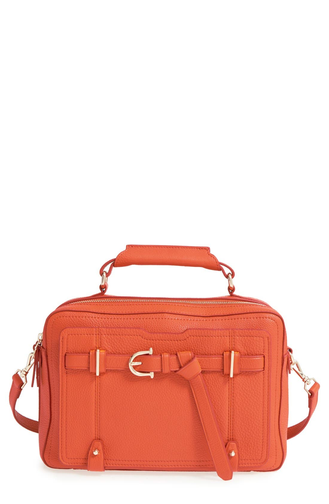 Main Image - Etienne Aigner 'Filly Stag' Satchel