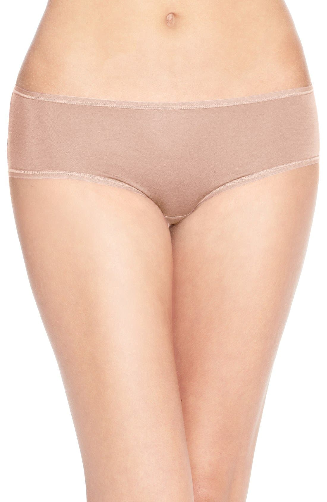 Alternate Image 1 Selected - Felina 'Sublime' Boyshorts (3 for $33)