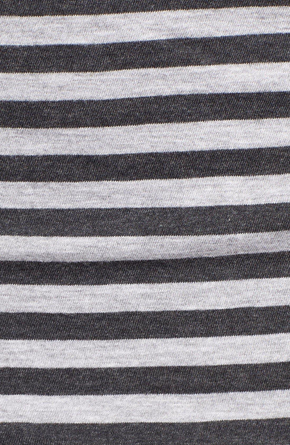 Alternate Image 5  - Caslon® Side Ruched Tube Skirt