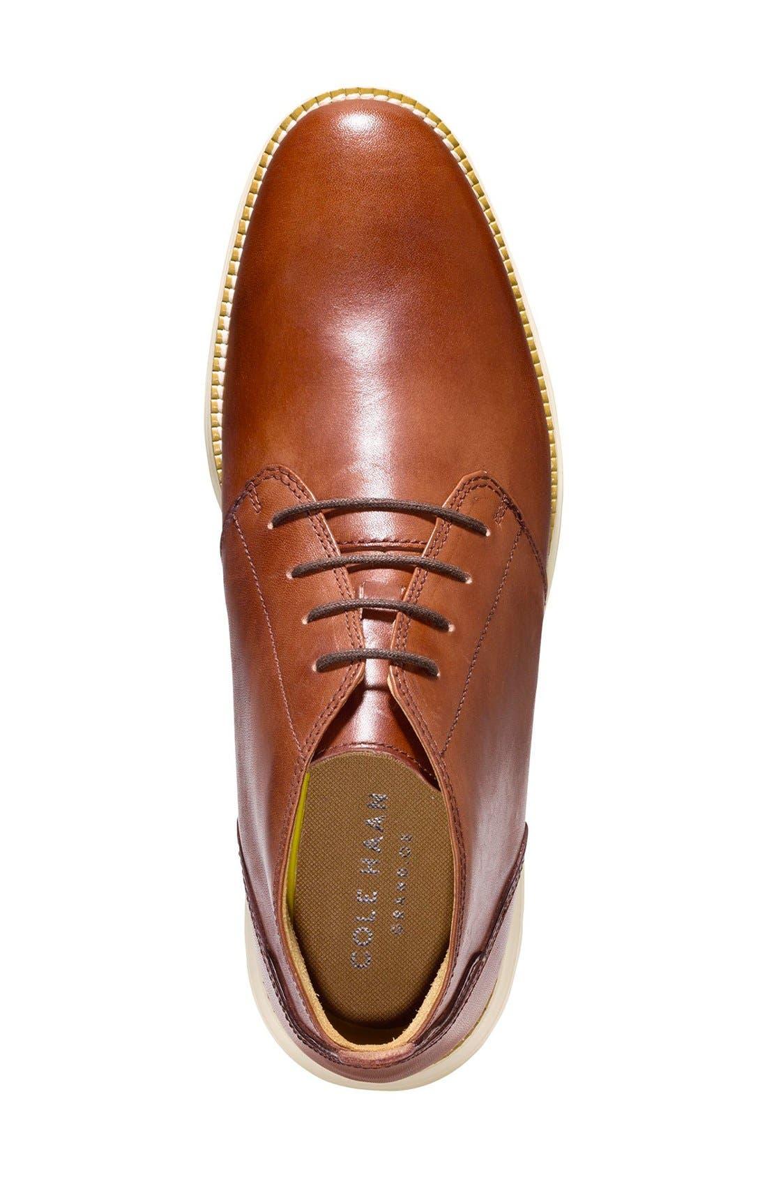 Alternate Image 3  - Cole Haan 'Original Grand' Chukka Boot (Men)