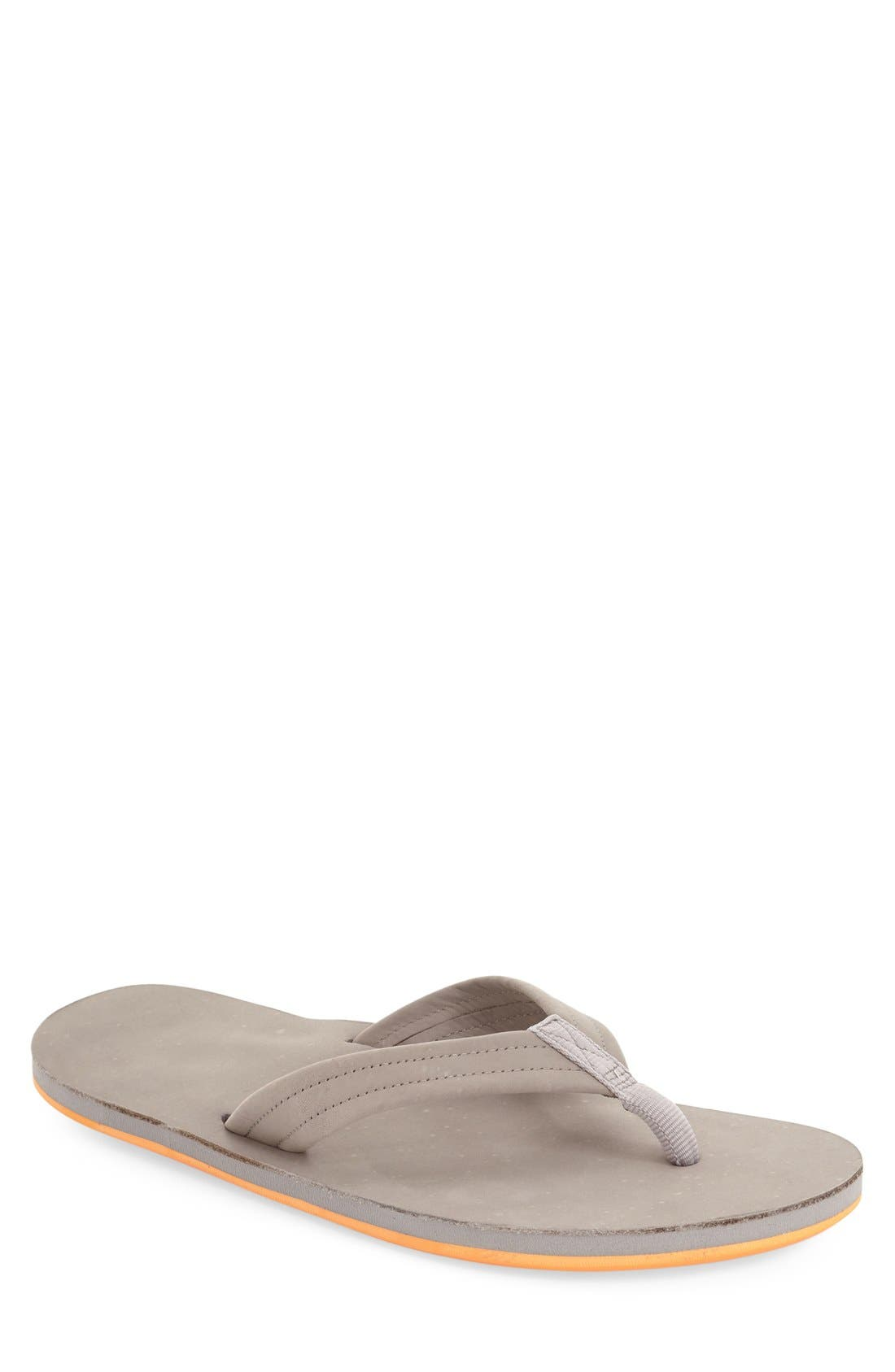 hari mari Fields Flip Flop (Men)