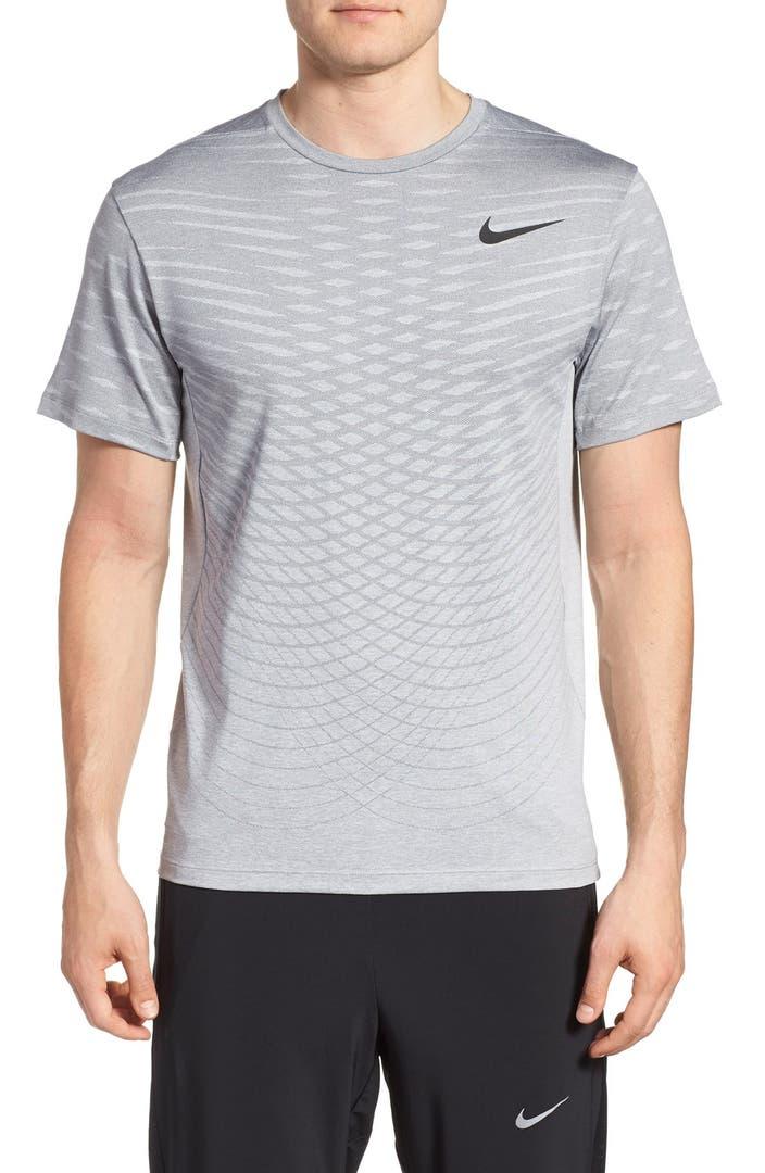Nike 39 Ultimate Dry 39 Dri Fit Training T Shirt Nordstrom
