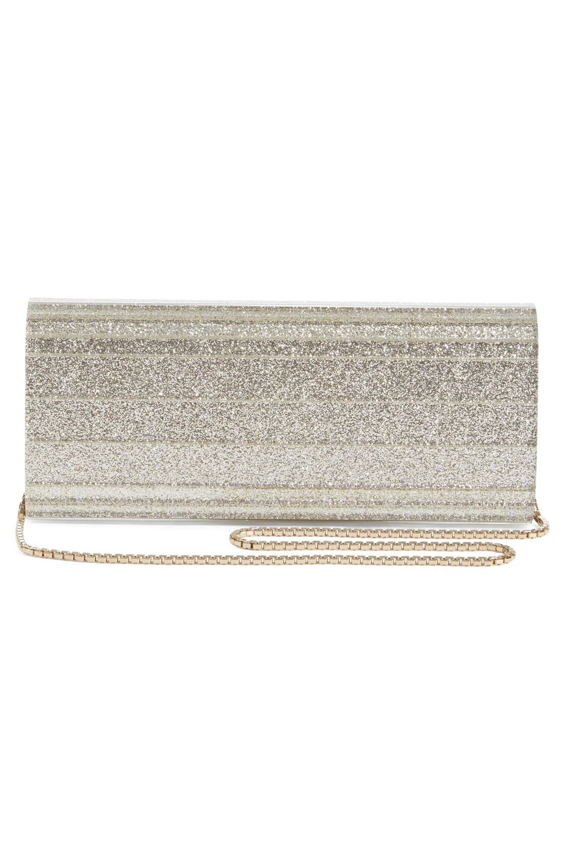 Alternate Image 3  - Jimmy Choo 'Sweetie' Clutch