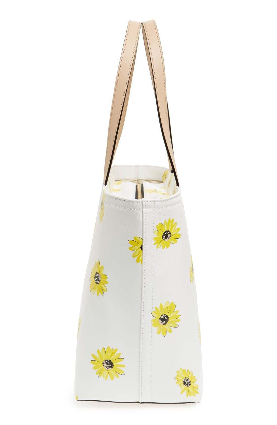 Alternate Image 5  - kate spade new york 'oops-a-daisy - francis' tote