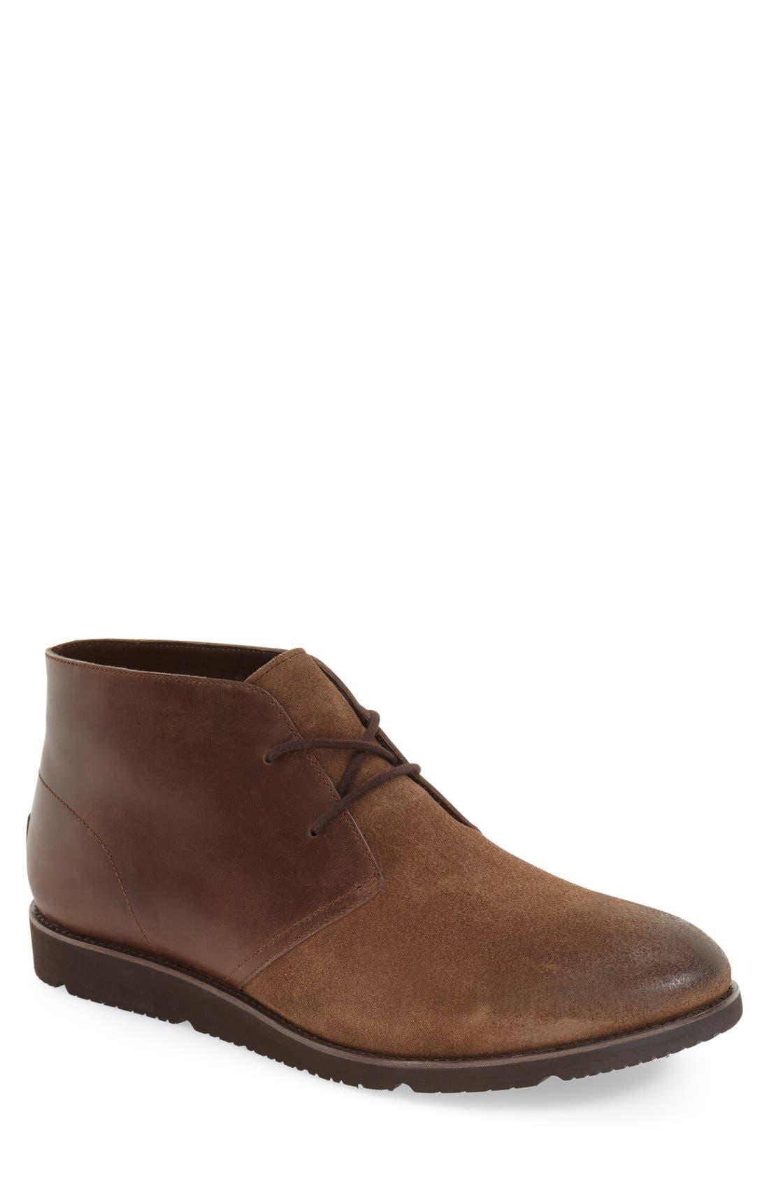 ugg 174 blackwell chukka boot nordstrom