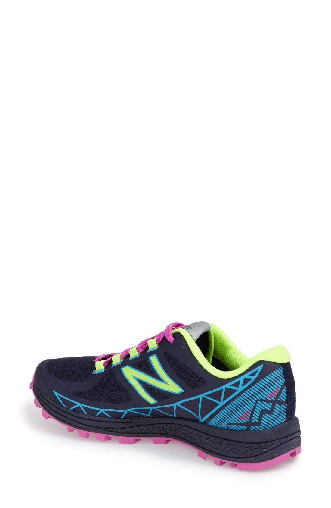 Alternate Image 2  - New Balance 'Vazee Summit' Trail Running Shoe (Women)
