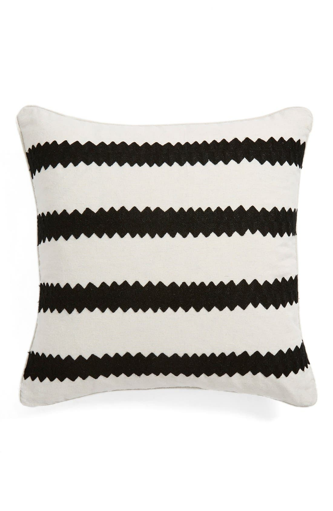 Levtex 'Taza' Stripe Pillow