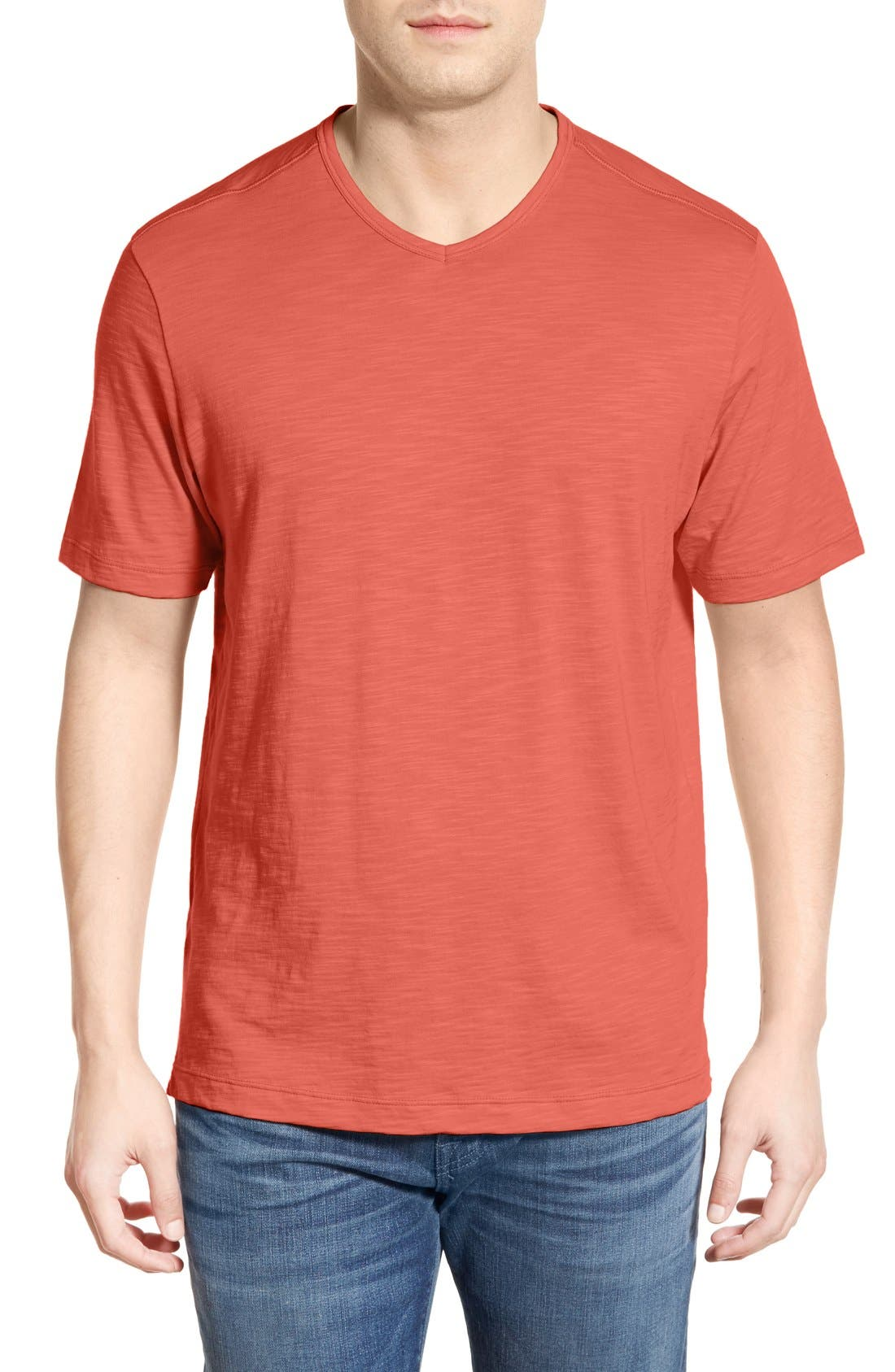 Tommy Bahama 'Portside Player' Pima Cotton T-Shirt